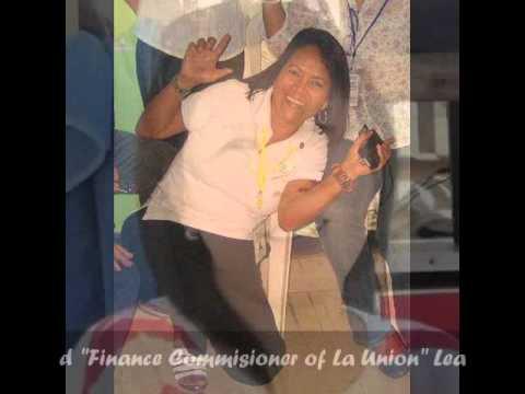 Philippine Coconut Authority - Regions 1-4B Tribute to EO366 Clerk Retirees