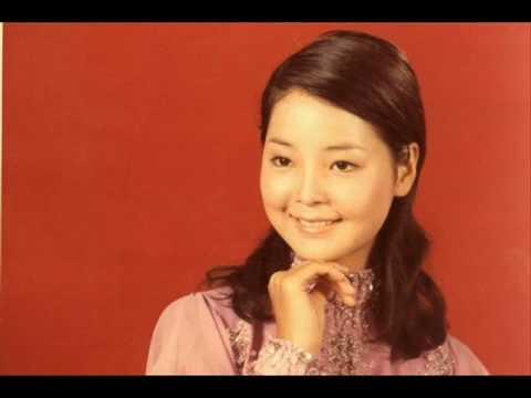 Teresa Teng 鄧麗君 -後悔愛上你