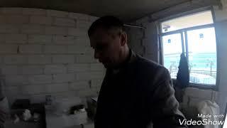 Начало ремонта квартиры 26м2. Срок 2 месяца