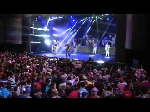 Bota Pra Moer - DVD Ao Vivo em Fortaleza [SHOW COMPLETO]