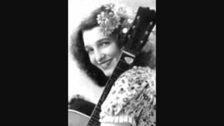 Jenny Lou Carson - Jealous Heart  (1944).