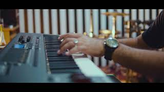 Deen Assalam - Sulaeman Al Mughni - Cover - Instrumental Piano Version (Karaoke)