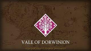 Неизвестное Средиземье. Дорвинион. Лучшее вино в мире!