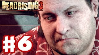 Dead Rising 3 - Gameplay Walkthrough Part 6 - Dead Girl (Xbox One Day One 2013)