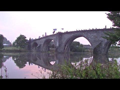 Stirling Bridge Commemoration  2014