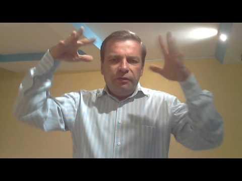 Про украинские глухие