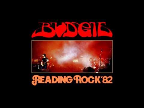 Budgie: Reading Festival 1982 [Full Concert]