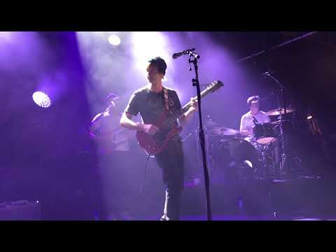 January Thaw (Savoy) live at Parkteatret Oslo 11/01/18