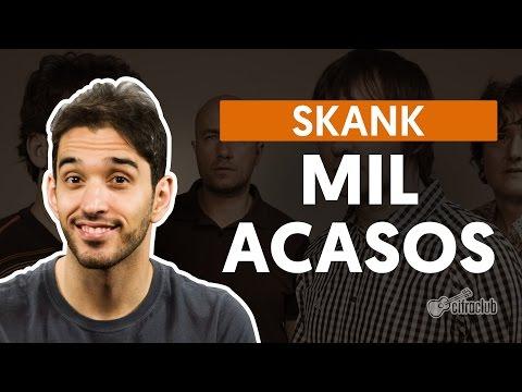 Mil Acasos - Skank (aula De Violão Completa)