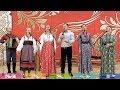 Русские красавицы и мужичок с гармошкой mp3