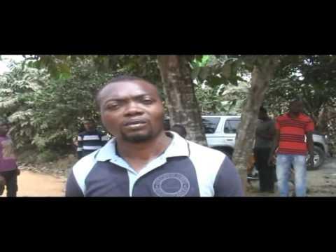 Massacre of Pro-Biafra Dead Bodies 23-02-2016