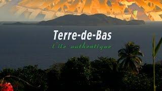 TERRE-DE-BAS  L