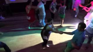 03 Swinglandia in Crimea 2013 Speed Dating Dancing Jack-n-Jill Prelims song 3