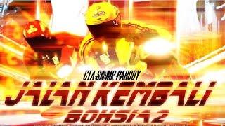 """Trailer """"Bohsia 2"""" // GTA SA-MP 1 Malaysia"""