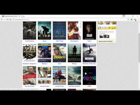 Top 5 best sites for free online movies 2016