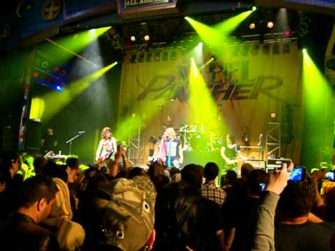 Steel Panther w/ Vivian Campbell - Holy Diver - House of Blues Sunset - May 28, 2012