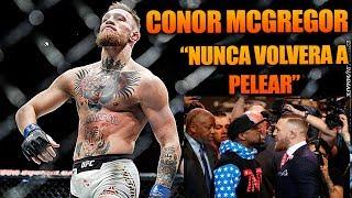 """Conor McGregor """"Este es el final de su carrera"""", Travis Browne debería retirarse   UFC En Español"""