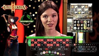 Live Casino Roulette & High Stakes Online Slots! £18 to £50+ Spins! BRUTAL LOSS or EPIC COMEBACK?