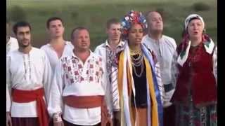 НАСТОЯЩИЙ УКРАИНЕЦ, а не 'свидомый'  Галичанин сравнил гимны Украины и России. Просто умница !!!