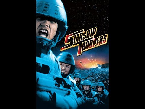 starship troopers booklet review