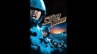The Book Was Better: Starship Troopers Review