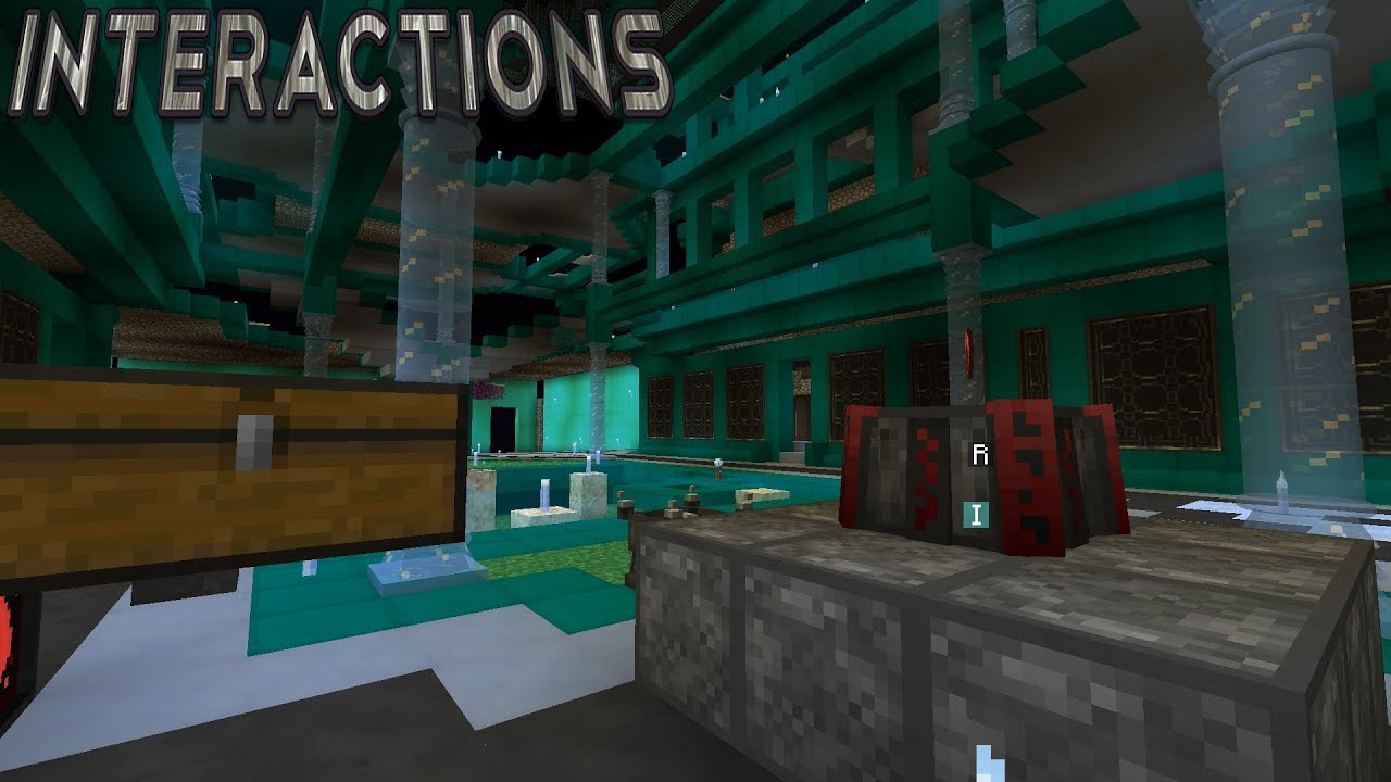 Starting Our Space Prep Magic: FTB Interactions Lp Ep #25 Minecraft 1 12