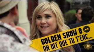 GOLDEN SHOW - On dit que tu t