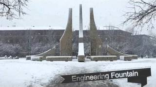 Purdue University Virtual Campus Tour: Winter 2016