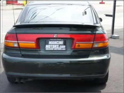 2001 saturn l300 loaded sunroof amazing car doovi for Motor zone williamstown nj