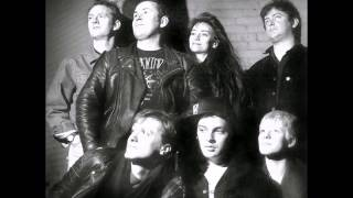 "The Mekons ""Please Don"