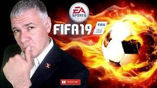 ATENCIÓN a la que se NOS VIENE ENCIMA en la LIGA FIFA19 CRAKENS