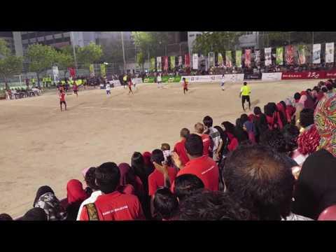 United BML vs MPL Semi final Match