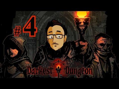 TwitchPlays Benzaie - Darkest Dungeon #4 - Benzaie Live