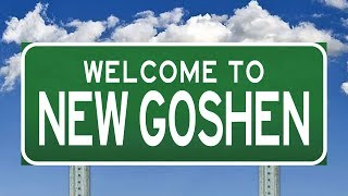 Welcome to New Goshen | Pastor Don Young