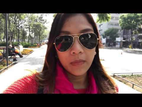 TRAVEL VLOG: Mexico Day 2