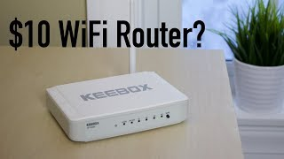 Testing the Cheapest WiFi Router on Amazon! (vs. Google WiFi)