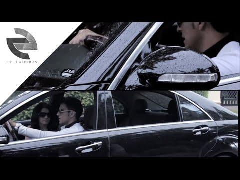 Pipe Calderón - No Pidas Perdón (Official Video) ®