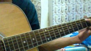 Làm vợ anh nhé Chi Dân -- Guitar cover