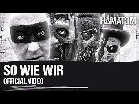 Смотреть клип Hämatom - So Wie Wir