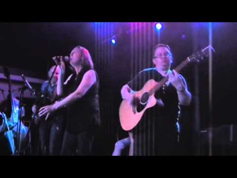 King & Queen Of Sorry full set supporting Eric Martin 21 August 2015