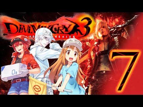 Hataraku Saibou! somos un virus - Devil May Cry 3 Ep.7 thumbnail