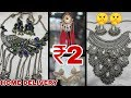 Wholesale Jewellery Market | Starting At Rs.2 | Sadar Bazar | Delhi