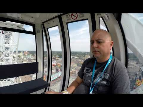 Niagara Falls - SkyWheel