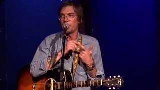 "Justin Townes Earle ""Champagne Corolla"" Hudson Helsinki NY 9/9/16"