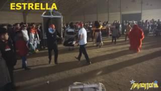Santa Ana Hueytlalpan Hgo - Carnaval Salinas CA 2017 #1