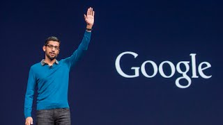 Google's CEO Was Just Awarded a $199 Million Stock Grant