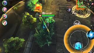 Ace of Arenas(32 kill-7-26)-Barl