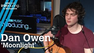 Скачать Dan Owen Moonlight Live In Session For BBC Introducing In Shropshire