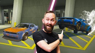 Who Can Build The Best Muscle Car?! | GTA5