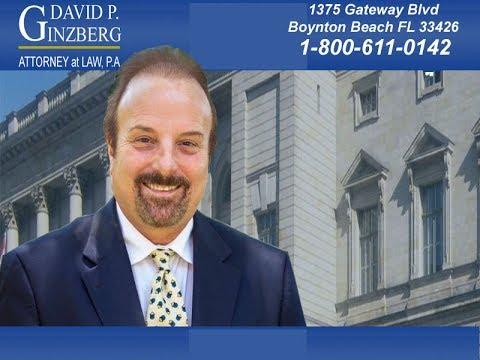 Accident Lawyer Boynton Beach, FL.
